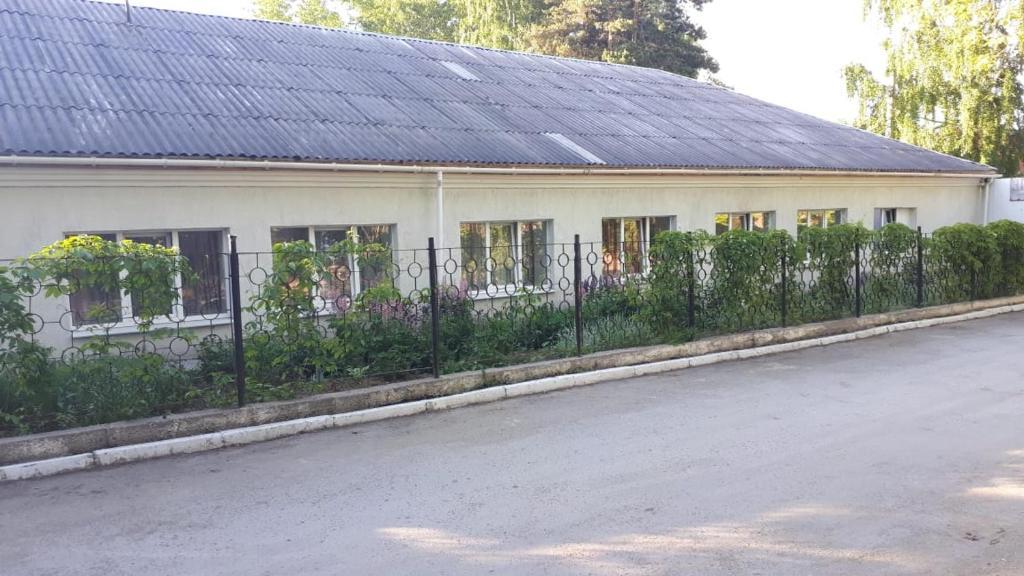 Мотель Комфорт, Рефтинский
