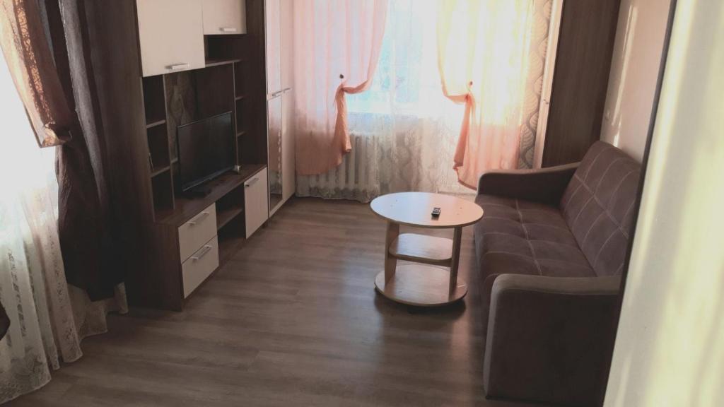 Апартаменты на Кузьмина 3, Лысьва