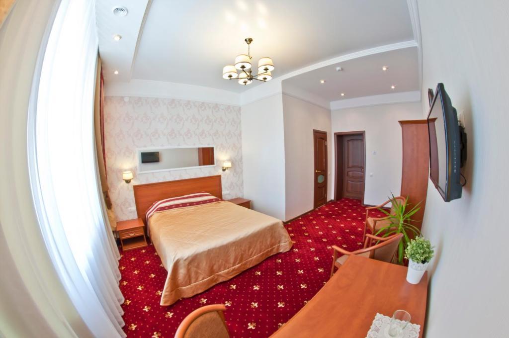Отель Милютинский, Череповец