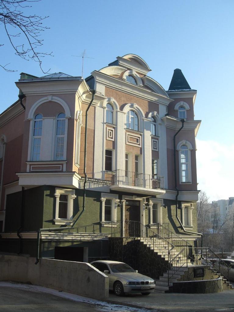 Гостевой дом Дом Хиллз, Казань
