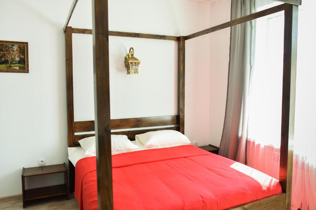 Отель Гостевой Дом 33