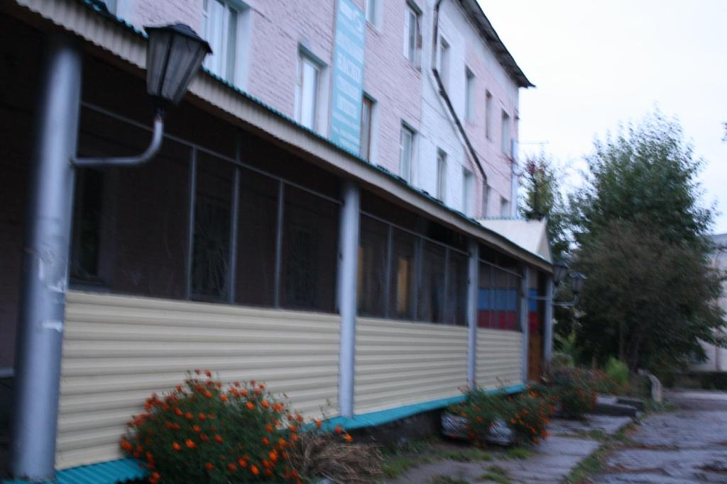 Мини-гостиница Селенга, Селенгинск