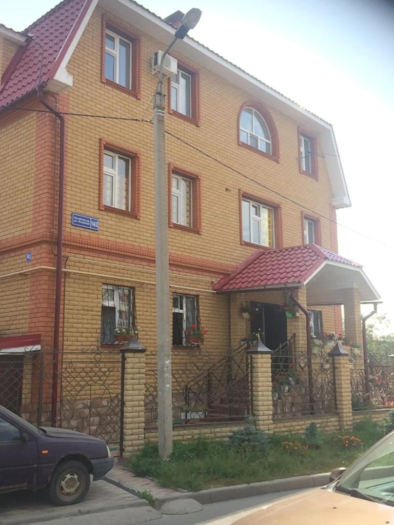 Апарт-отель Лечебная, Казань