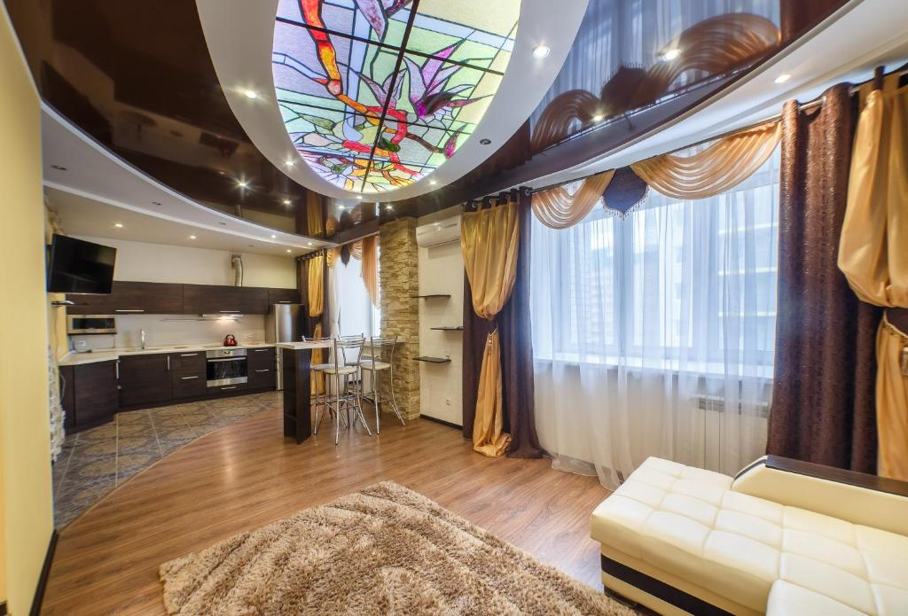 Апартаменты Адорацкого, Казань