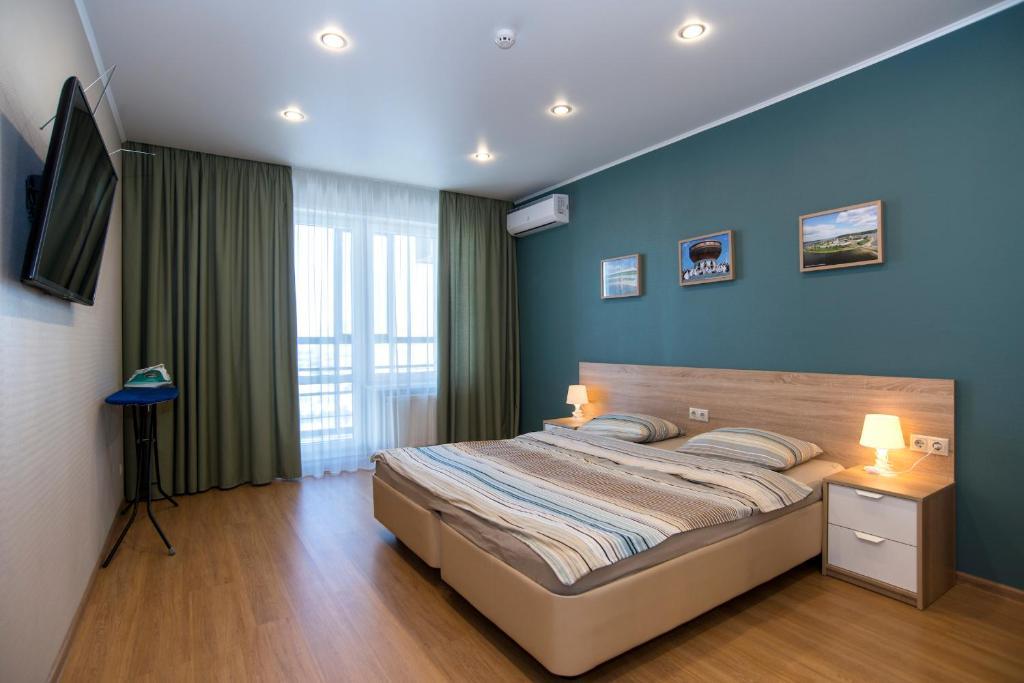 Апартаменты Sibgat, Казань