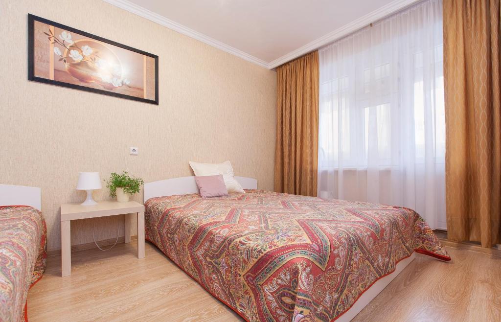 Апартаменты Hayat Apartments Kazan, Казань