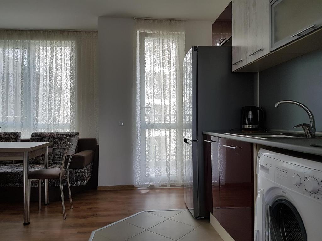 Apartment Atlantic, Бяла, Болгария
