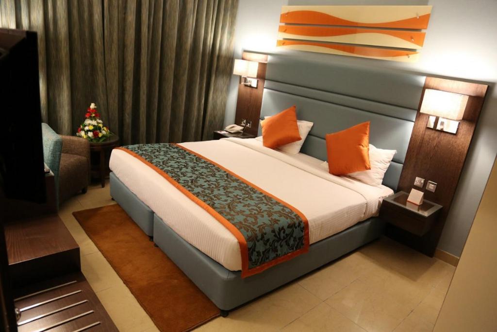 Xclusive Casa Hotel Apartments, Дубай, ОАЭ