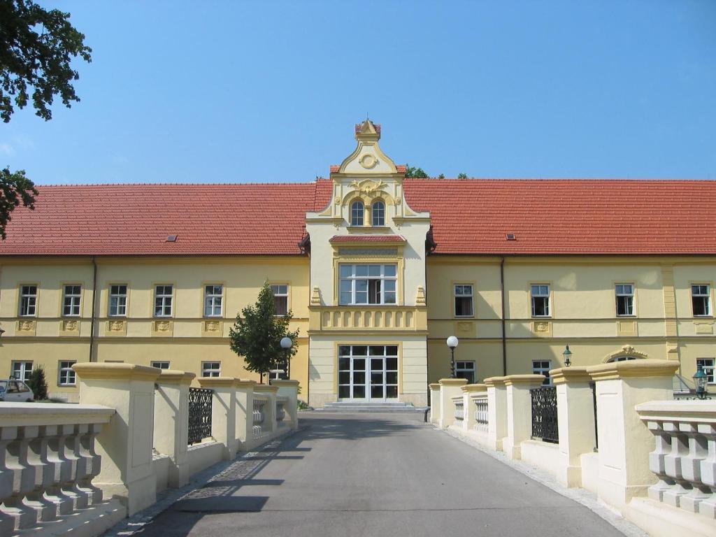 Junges Hotel Tulln, Вена, Австрия