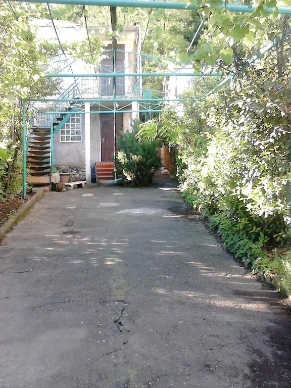 Гостевой дом На Турбазе, Сухум, Абхазия