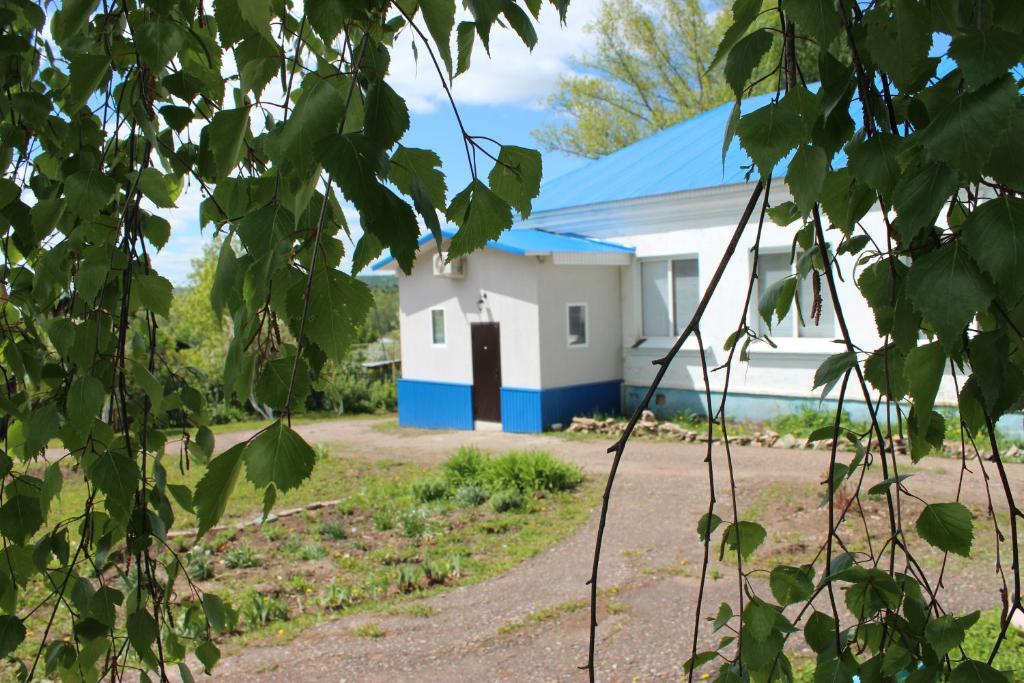 Гостевой дом В Красном Ключе, Красный Ключ