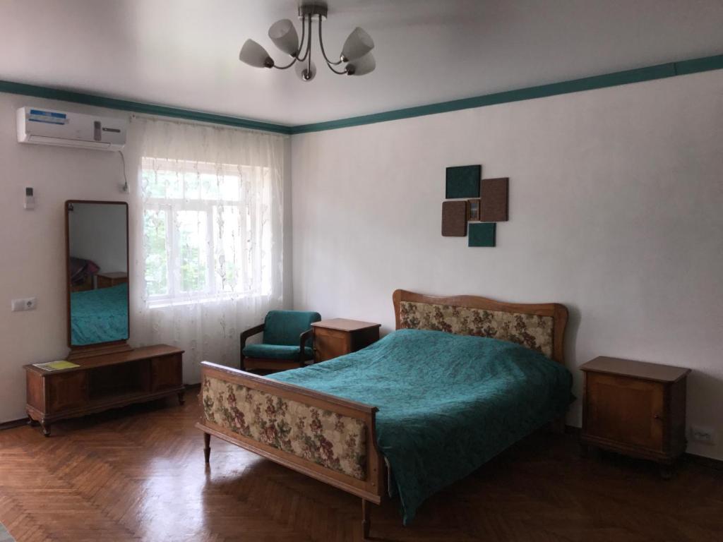 Guest house Geroev 16 marta, Гагра, Абхазия