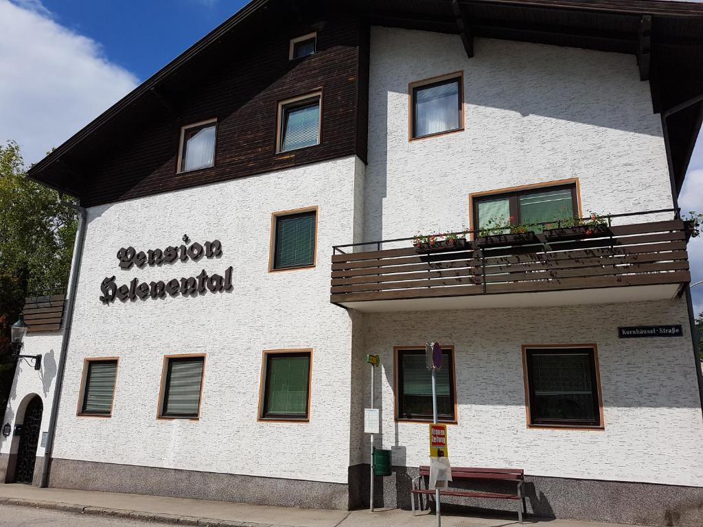 Helenental Pension & Apartments, Баден, Австрия