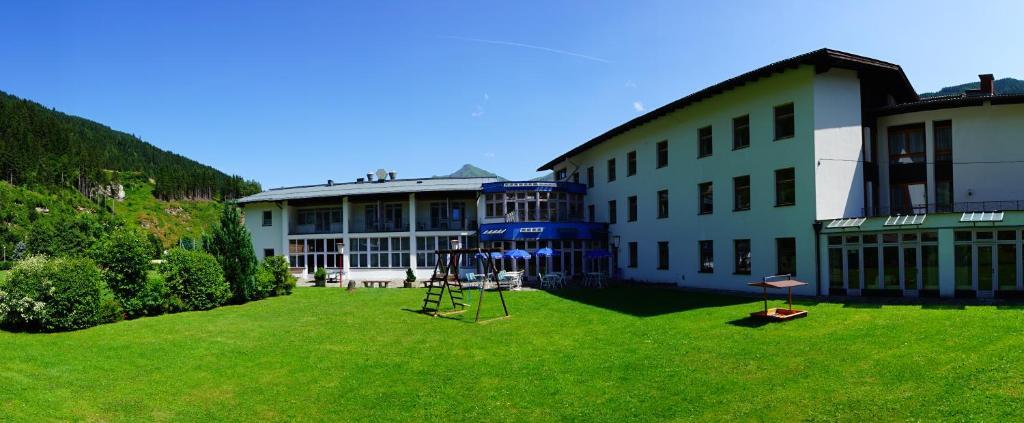 Jugendherberge Bad Gastein, Бад-Гастайн, Австрия