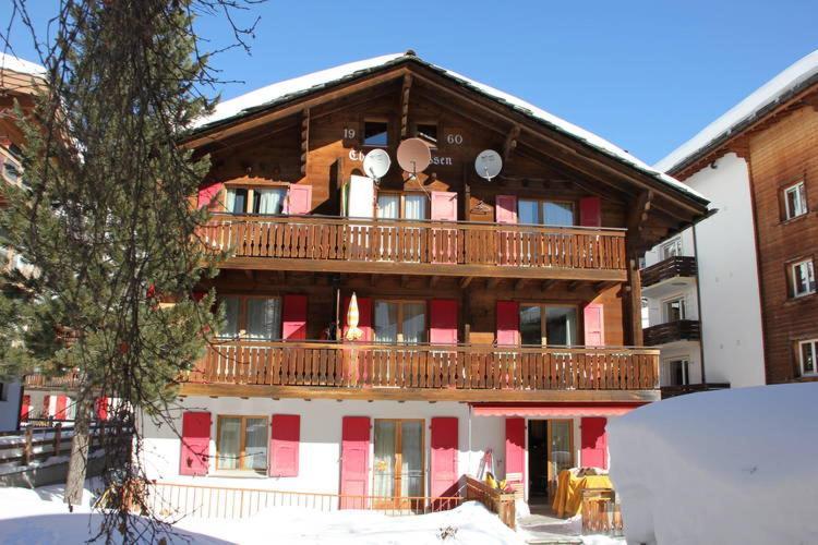 Chalet Dossen Zermatt, Церматт, Швейцария