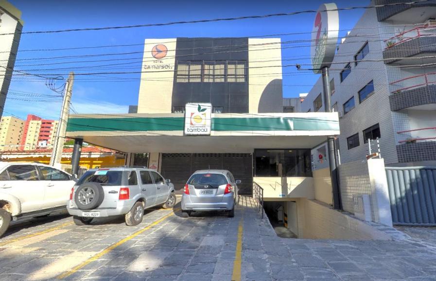 Отель Hotel Tamarsol, Жуан-Песоа