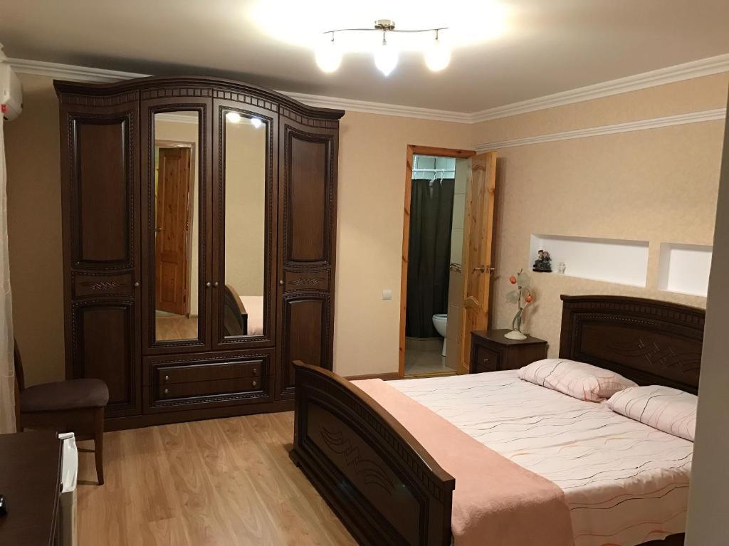 Guest House Inga, Гагра, Абхазия