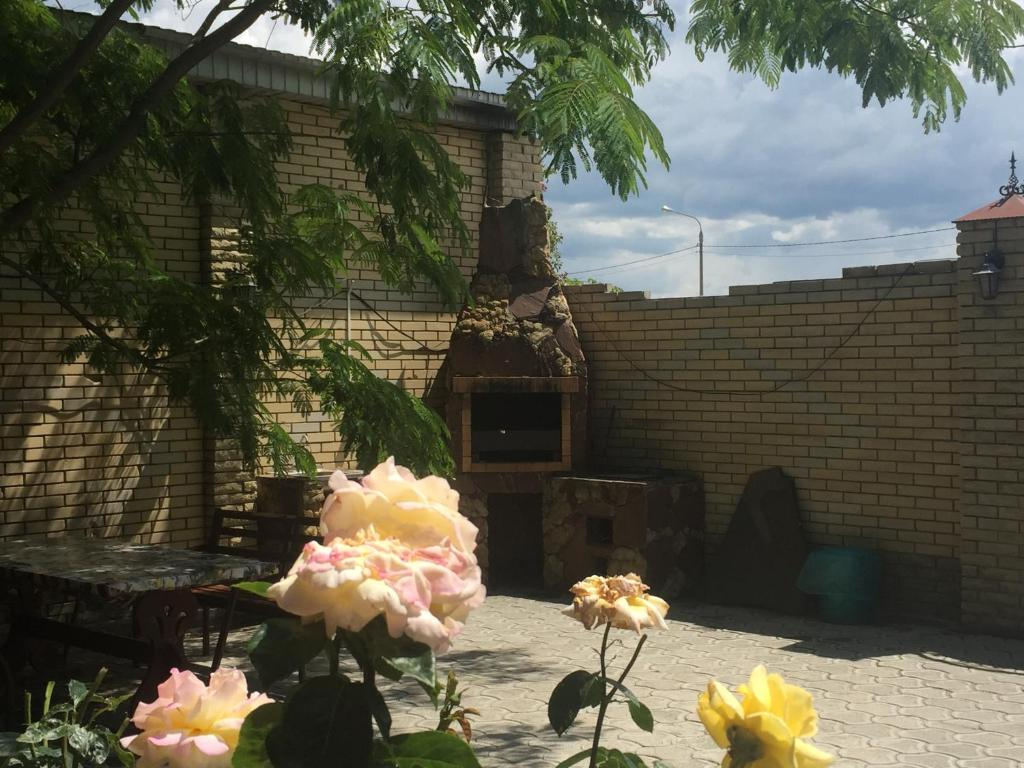 Гостевой дом На набережной, Анапская