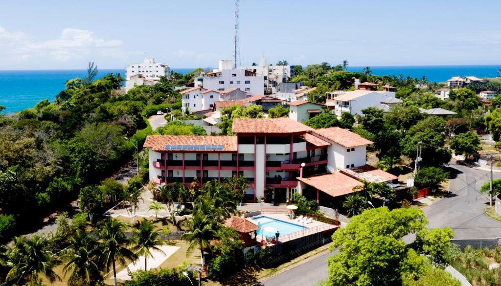 Гостевой дом Pousada Enseada do Corsário, Гуарапари