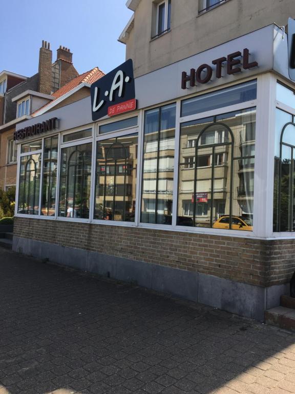 L.A. De Panne, Де Панне, Бельгия