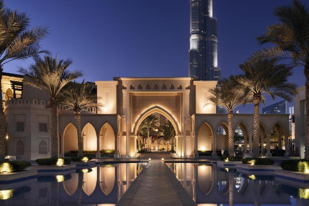 Palace Downtown, Дубай, ОАЭ