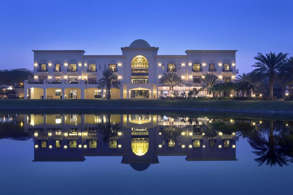 Address Montgomerie, Дубай, ОАЭ