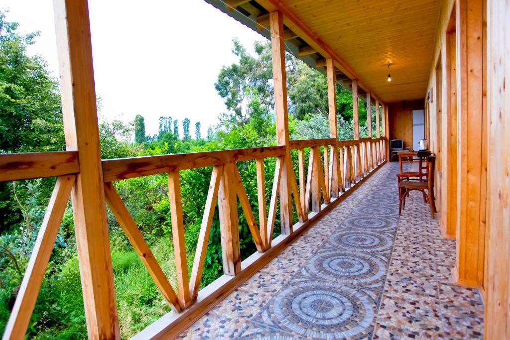 Гостевой дом В гостях у Сусанны, Новый Афон, Абхазия