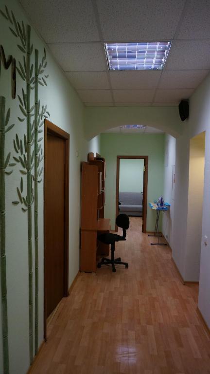 Хостел Второй дом на Адмирала Макарова 23к2, Москва