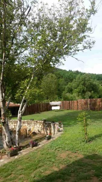 Guest House Zdravets, Белоградчик, Болгария
