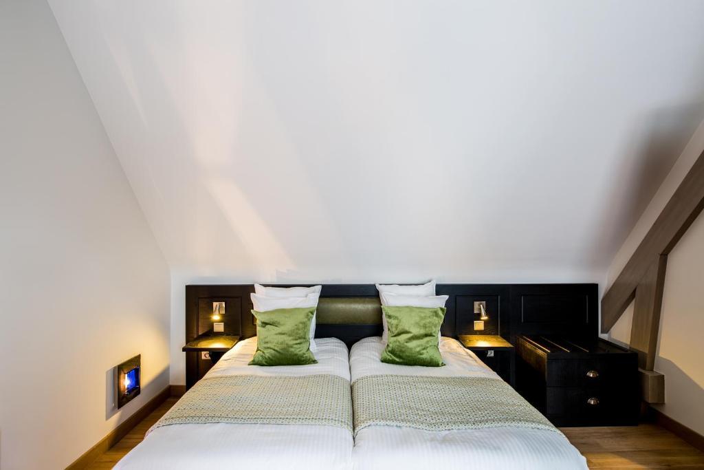 Hotel Den Hof, Гент, Бельгия