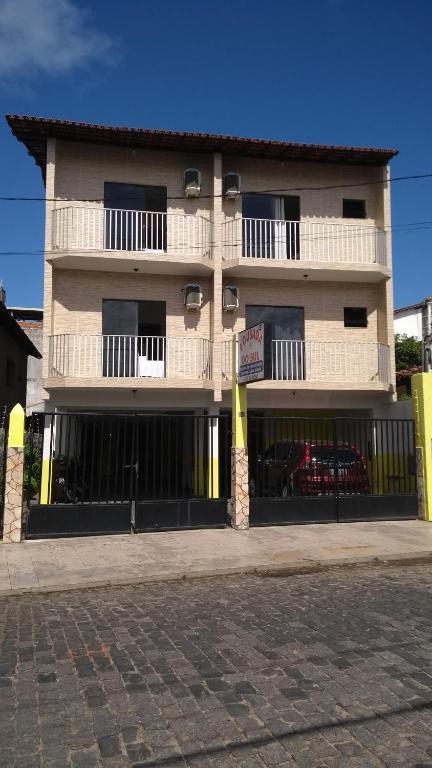 Гостевой дом Pousada do Sul, Ильеус