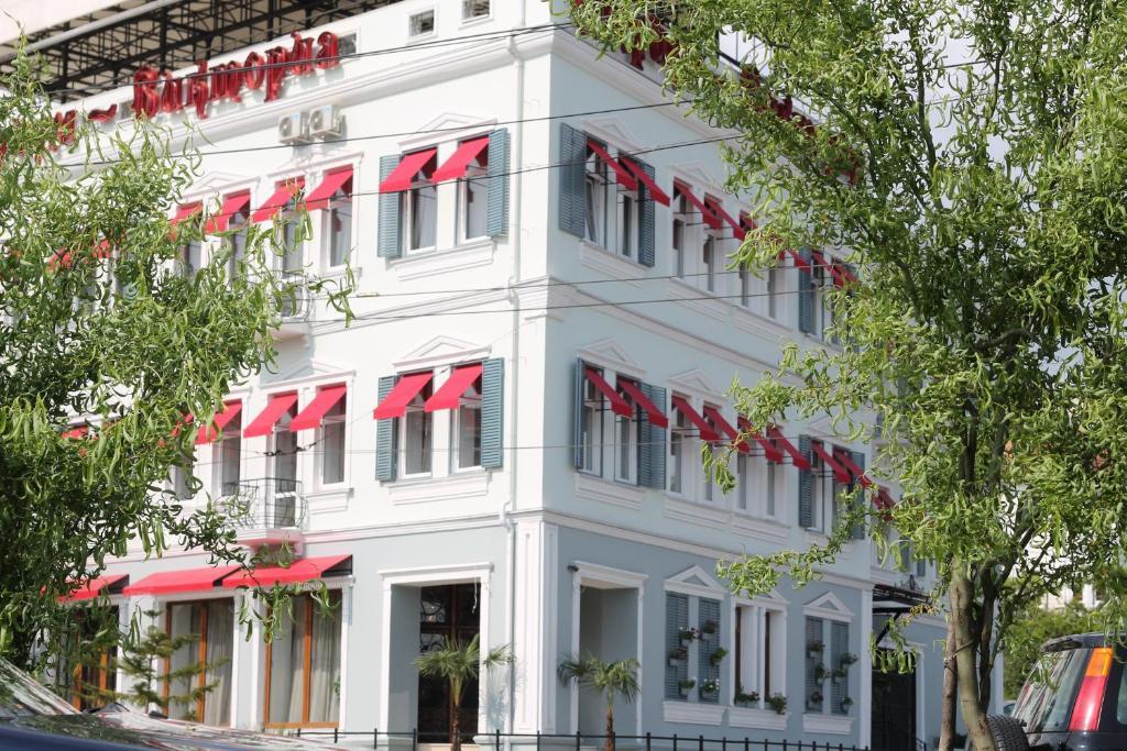 Отель Атриум Виктория, Сухум