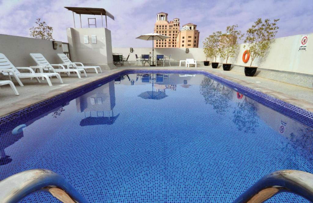 Auris Boutique Hotel Apartments, Дубай, ОАЭ