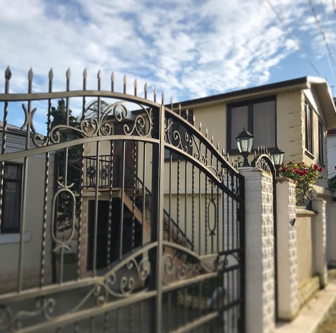Дом для отпуска У Максика, Сухум, Абхазия