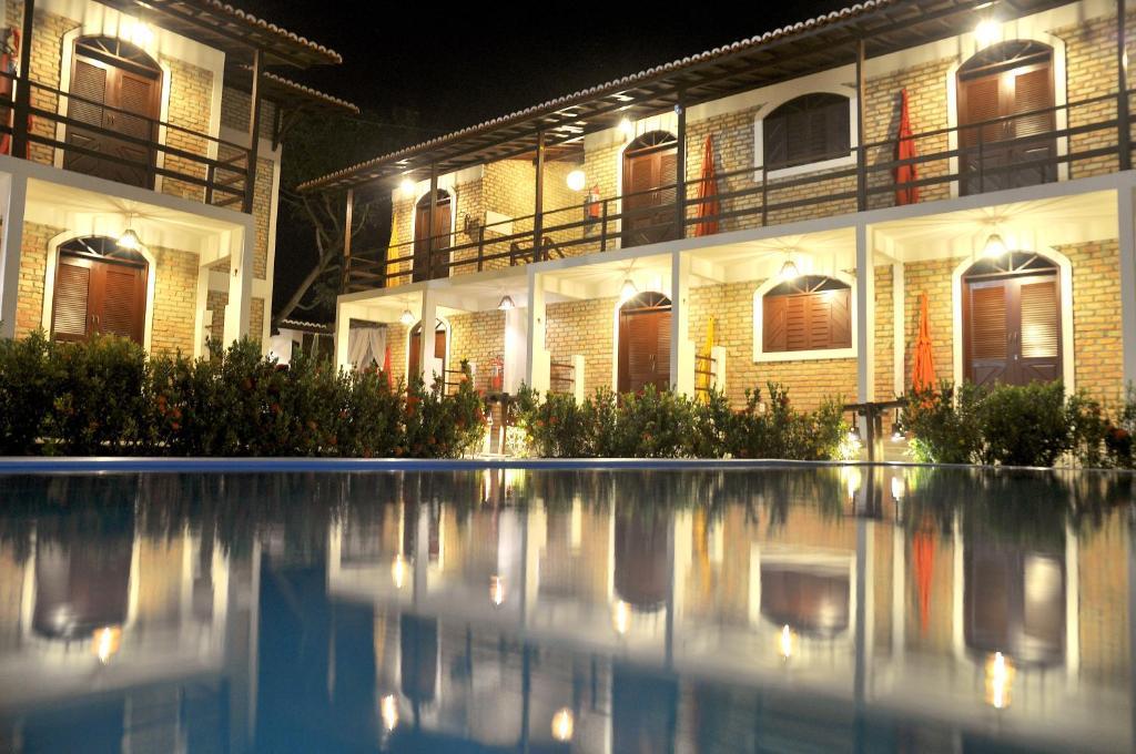 Гостевой дом Oxente Travel Apart Hotel, Натал