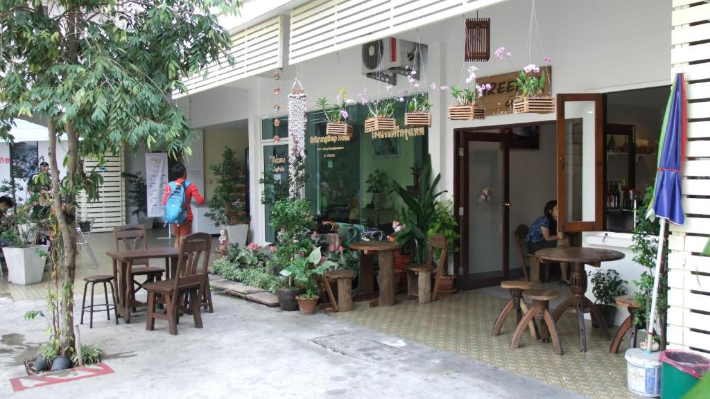 Sri Krungthep