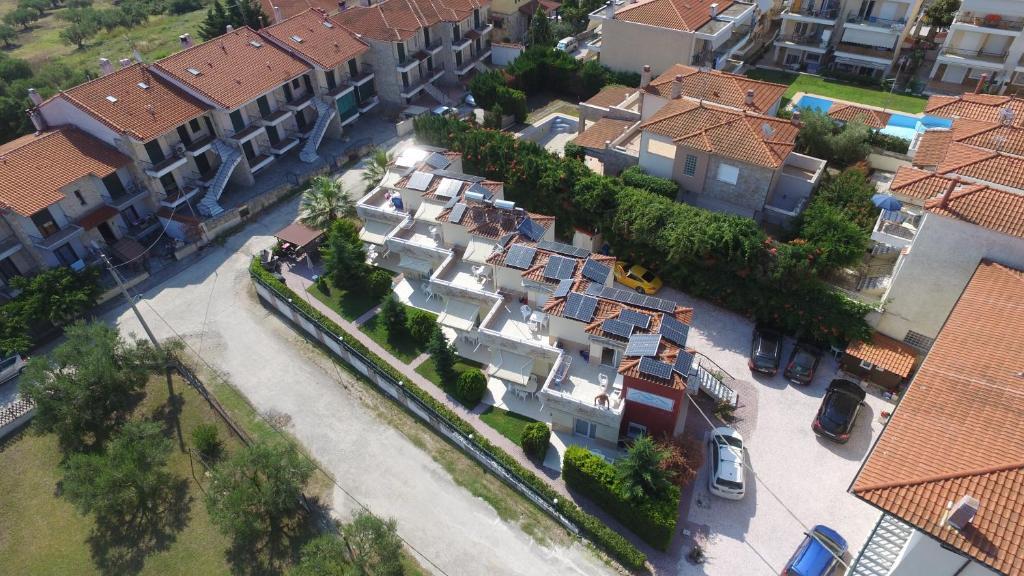 Апартаменты Apartments Monika, Криопиги