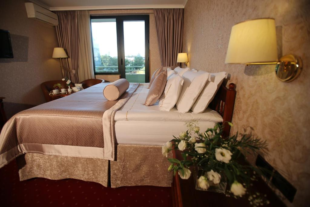 Grand Hotel & Spa Tirana, Тирана, Албания