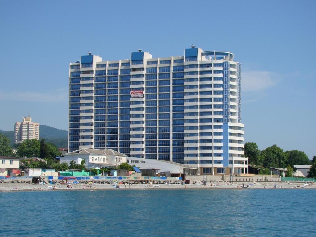 Апартаменты Сан-Марина