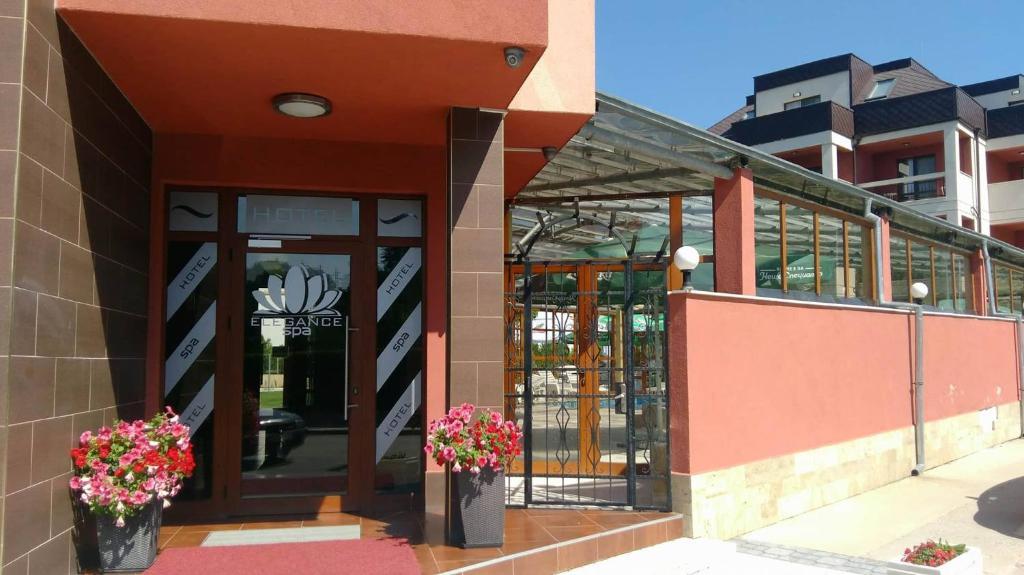Elegance Spa Hotel, Огняново (Благоевградская область), Болгария
