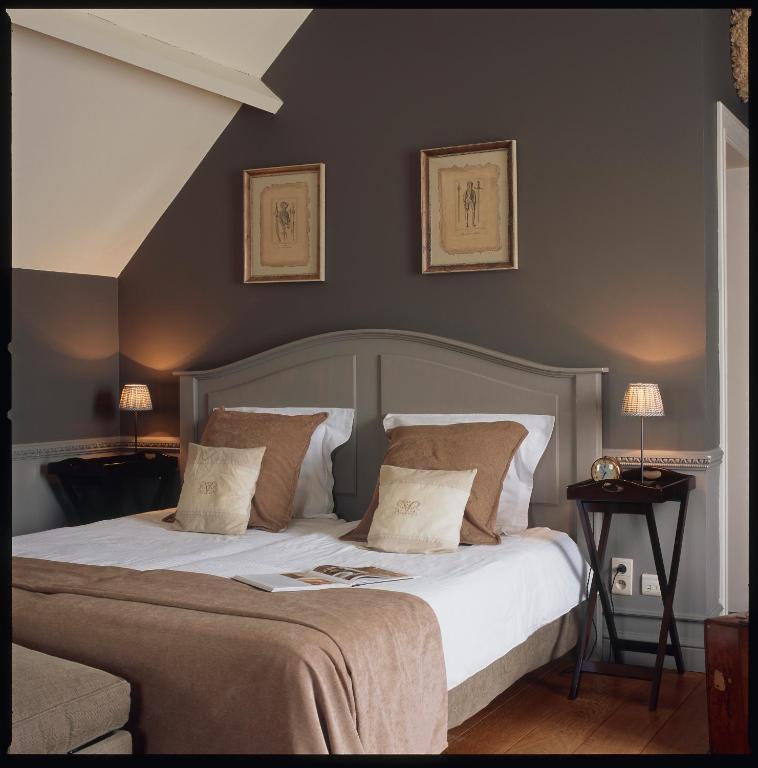 Charmehotel 'T Hemelryck, Антверпен, Бельгия