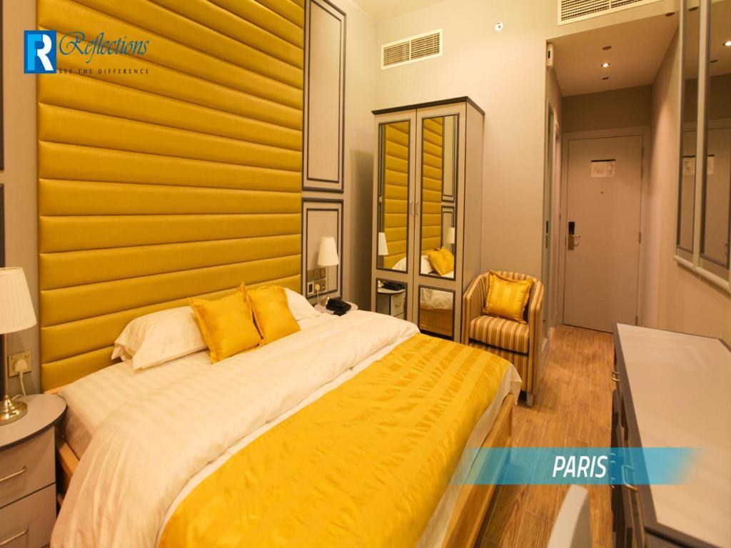 Reflections Hotel, Дубай, ОАЭ