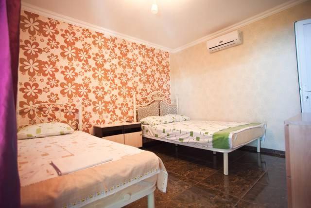Гостевой дом Мила, Цандрипш