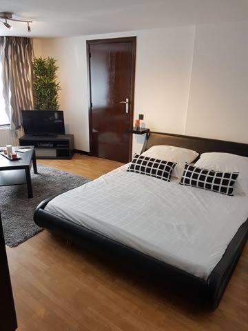 l'appartement de l'hotel de ville, Спа, Бельгия