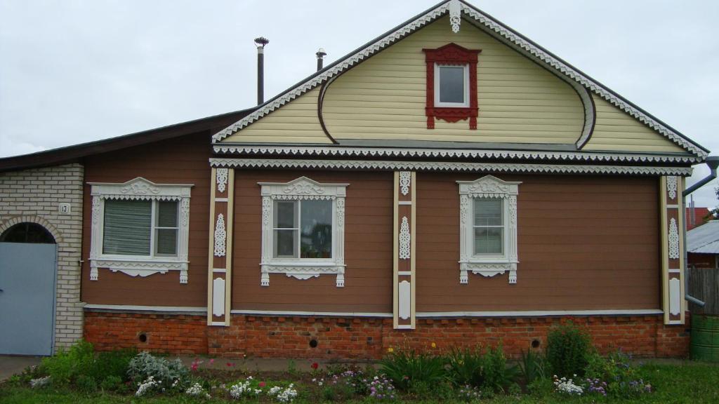 Гостевой дом Морозовых, Суздаль