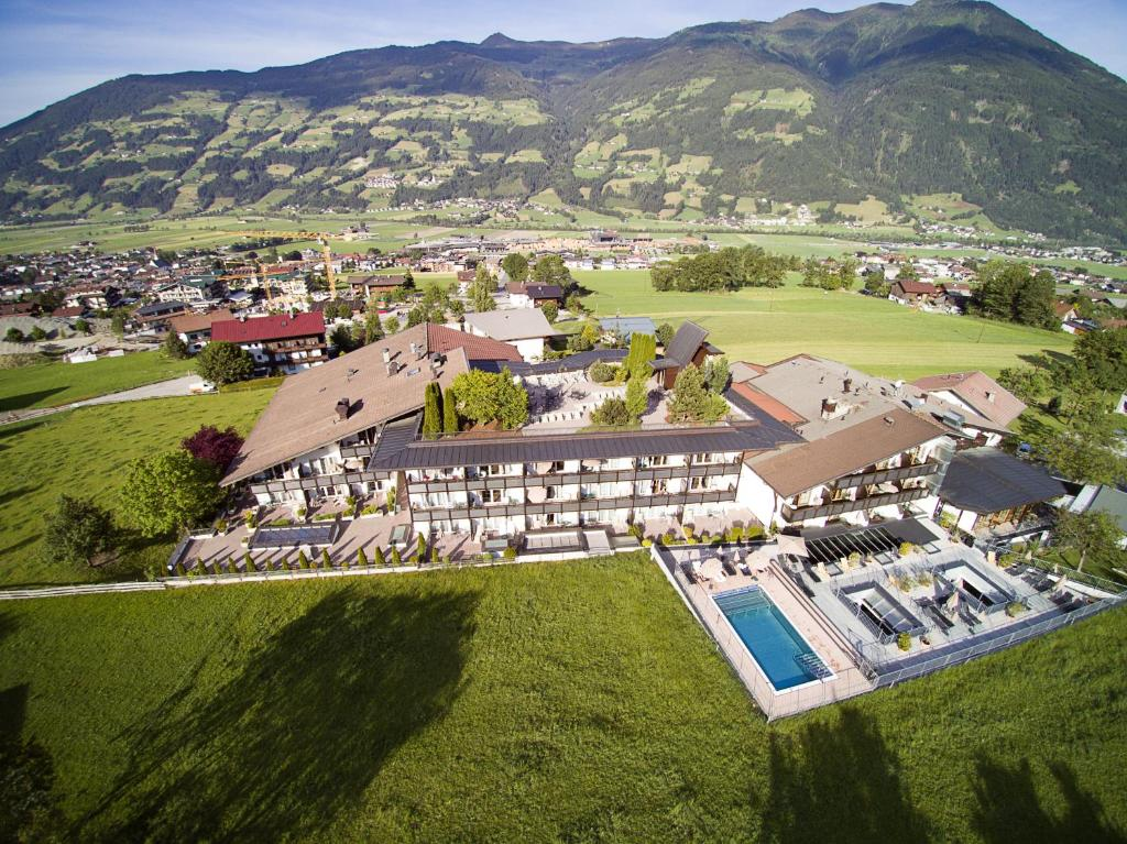 Wohlfühlhotel Schiestl, Альпбах, Австрия