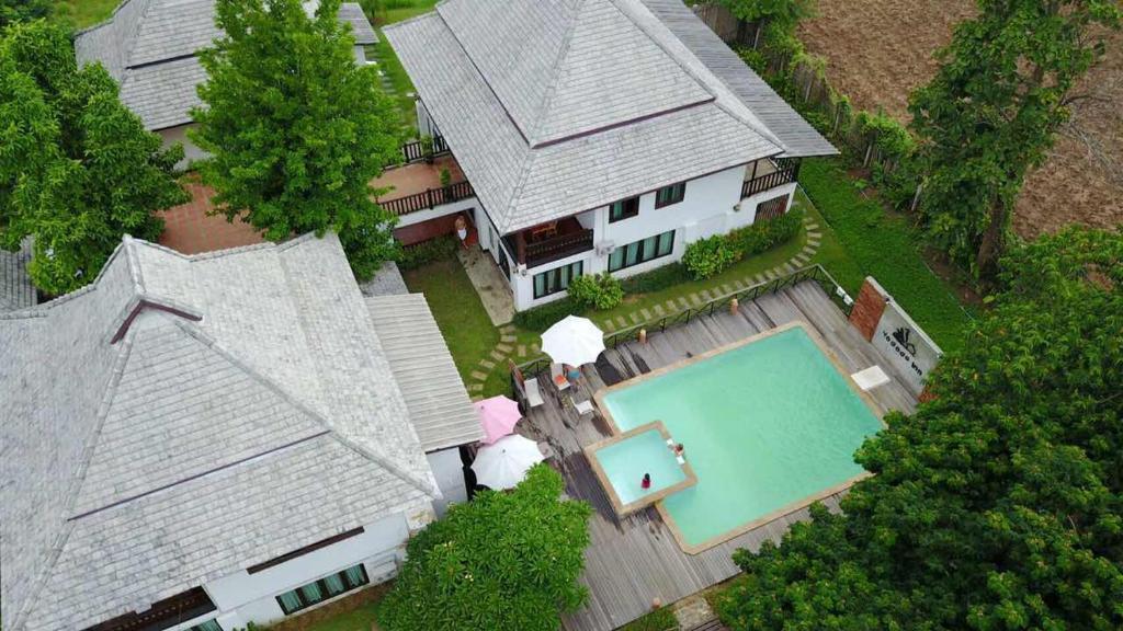 Курортный отель Pai Yododo Resort, Пай