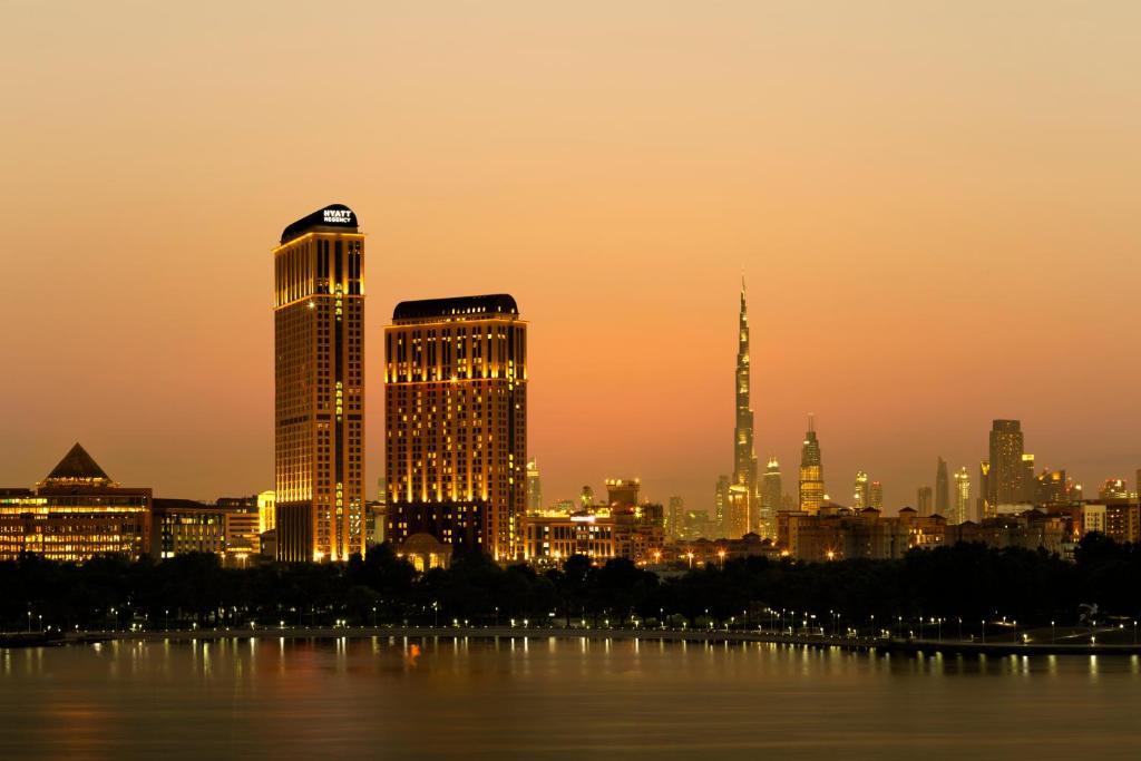 Hyatt Regency Creek Heights Residences, Дубай, ОАЭ