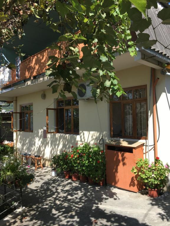 Гостевой дом Прохлада, Лоо
