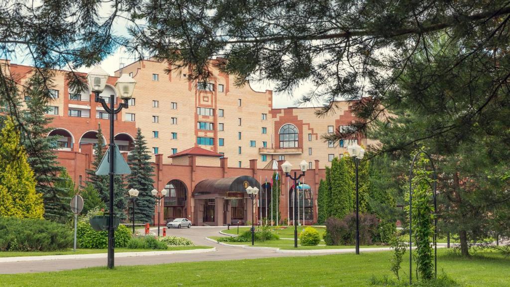 Оздоровительный комплекс Ватутинки, Десёновское